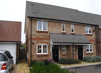 Thumbnail 2 bed property to rent in Village Close, Wokingham