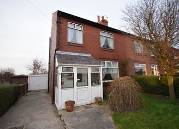 3 bed semi-detached house for sale in Park Lane, North Featherstone, Pontefract WF7