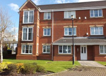 Thumbnail 2 bed flat for sale in The Tiger, Leyland Lane, Lancashire