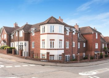 Thumbnail 1 bed flat for sale in Pegasus Court, High Street, Billingshurst, West Sussex