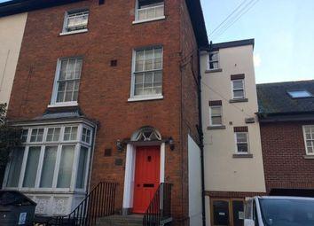 Thumbnail 1 bed flat to rent in London Road, Tonbridge, Kent