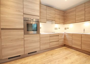 Thumbnail 3 bed flat to rent in Abbotsford Court, 3 Lakeside Drive, London