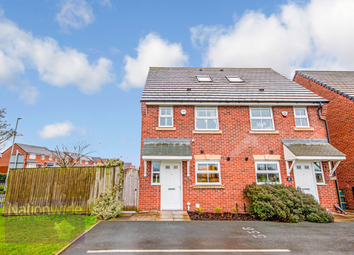 3 bed semi-detached house for sale in Parish Gardens, Leyland PR25