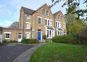 Thumbnail 1 bed flat to rent in Udney Park Road, Teddington