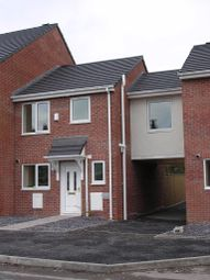 Thumbnail 3 bed mews house to rent in Ravenhead Road, St.Helens