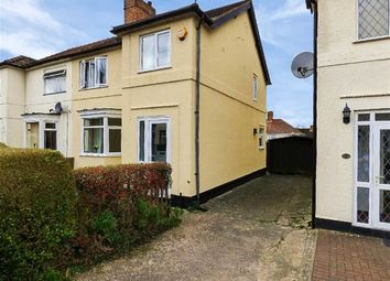 Thumbnail 3 bedroom semi-detached house for sale in Hordern Grove, Wolverhampton