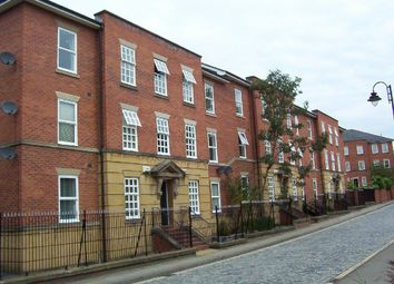 Thumbnail 2 bed flat to rent in Potato Wharf, Manchester