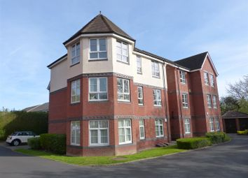 Thumbnail 2 bed flat to rent in Lea Green Drive, Wythall, Birmingham