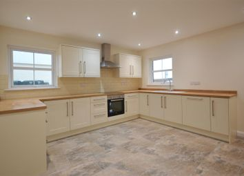 Thumbnail 4 bed detached house for sale in Crundale, Haverfordwest