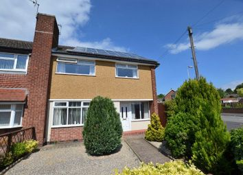 Thumbnail 3 bed semi-detached house for sale in Baildon Road, Scunthorpe