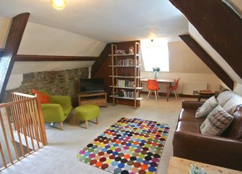 Thumbnail 3 bedroom flat for sale in 28B Fairfax Place, Dartmouth, Devon