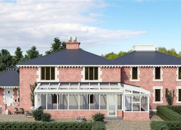 Thumbnail 4 bed detached house for sale in Frankton Road, Bourton On Dunsmore, Warwickshire