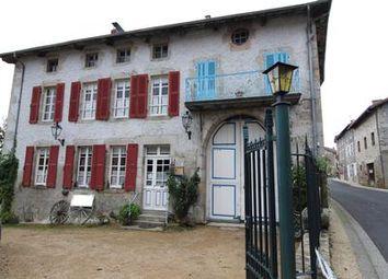 Thumbnail 7 bed property for sale in St-Bonnet-Le-Chastel, Puy-De-Dôme, France