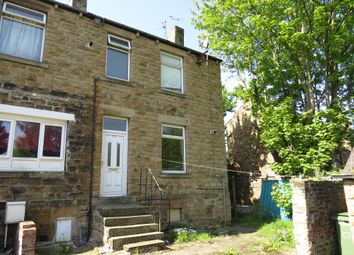 Thumbnail 2 bed end terrace house for sale in Lees Hall Road, Thornhill Lees, Dewsbury