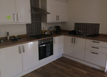 Thumbnail 2 bed flat to rent in Abbotsbury Road, Weymouth