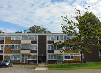 Thumbnail 2 bed flat for sale in Deerswood Court, Ifield Drive, Ifield, Crawley