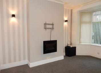 Thumbnail 3 bed semi-detached house to rent in Kilton Road, Worksop