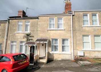 Thumbnail 2 bed terraced house for sale in Claude Vale, Bath