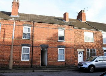 Thumbnail 2 bed property to rent in Cecil Street, Grantham