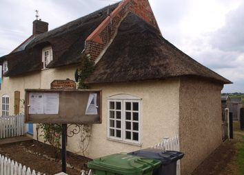 Thumbnail 3 bedroom cottage to rent in Johnsons Street, Ludham