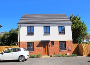 Thumbnail 3 bed detached house for sale in Malago Drive, Bedminster, Bristol