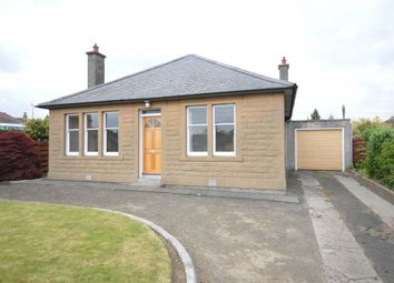 Thumbnail 2 bedroom detached bungalow for sale in 15 Southfield Square, Edinburgh