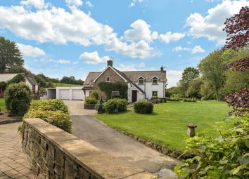 Thumbnail 4 bed detached house for sale in Clarbeston Road