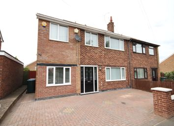 4 bed semi-detached house for sale in Blackberry Lane, Coventry CV2