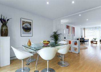 Thumbnail 2 bed flat to rent in Rose Court, 8 Islington Green, London