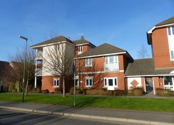Thumbnail 1 bedroom property to rent in Peregrine Court, Swanfield Drive, Chichester