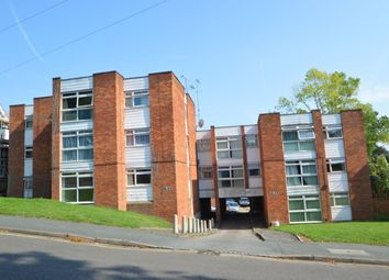 Thumbnail 2 bed flat for sale in The Greenway, High Wycombe
