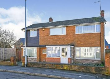 3 bed detached house for sale in York Crescent, Darlaston, Wednesbury WS10