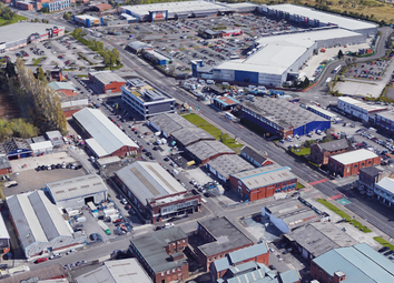 Thumbnail Business park for sale in Cheetham Hill Road, Manchester