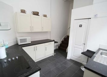 Thumbnail 1 bed duplex to rent in Hinckley Road, Leicester