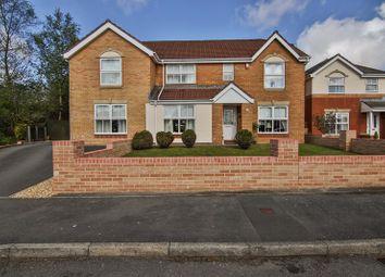 Thumbnail 5 bed property for sale in Cwrt Pen-Y-Twyn, Dukestown, Tredegar
