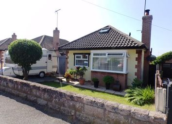 Thumbnail 2 bed bungalow for sale in St. Georges Drive, Prestatyn, Denbighshire