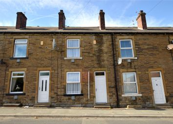 Thumbnail 2 bedroom terraced house for sale in Leeds Road, Robin Hood, Wakefield, West Yorkshire