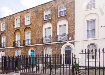 Thumbnail 6 bed terraced house to rent in Commercial Road, Whitechapel