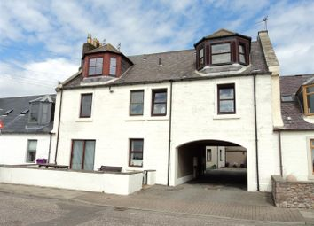 Thumbnail 2 bedroom flat for sale in South Street, Arbroath