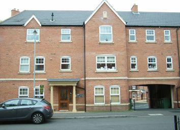 Thumbnail 2 bed flat to rent in 4, 6 Earlswood Road, Kings Norton, Birmingham