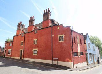 Thumbnail 1 bedroom flat for sale in Old Park Hill, Kingsdown, Bristol
