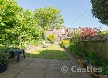 Thumbnail 3 bed terraced house for sale in Hewitt Road, London