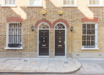 Romney Street, Westminster, London SW1P. 5 bed town house