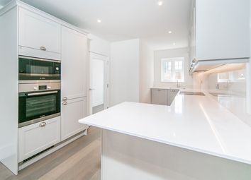 Thumbnail 4 bed town house to rent in Champlain Street, Green Park Village