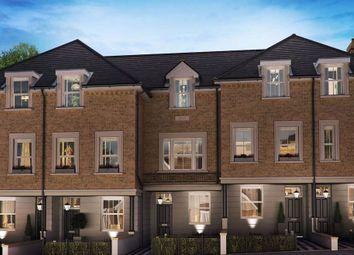 Thumbnail 2 bed flat to rent in Zen Villas, Kingscroft Road