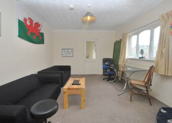 Thumbnail 5 bedroom terraced house to rent in Northcote Street, Cardiff