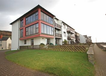 Thumbnail 2 bed flat for sale in Y Lanfa, Trefechan, Aberystwyth