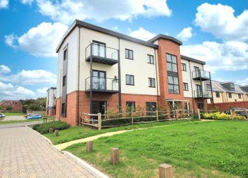 1 bed flat for sale in Catland Copse, Bursledon, Southampton SO31