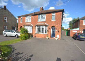 Thumbnail 4 bedroom semi-detached house for sale in Cressing Road, Braintree
