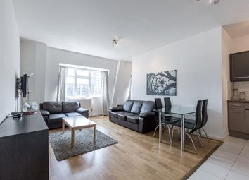 Thumbnail 3 bed flat to rent in 130, Homerton High Street, London